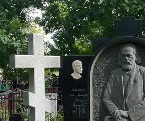 Митинское кладбище официальный сайт найти захоронение фото стекло