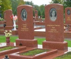 доверенность на уход за могилой образец